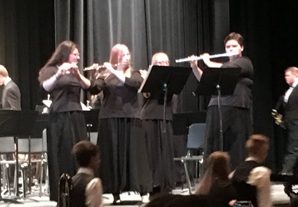Fall Band Concert