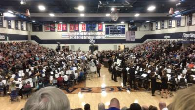 All District Band Concert